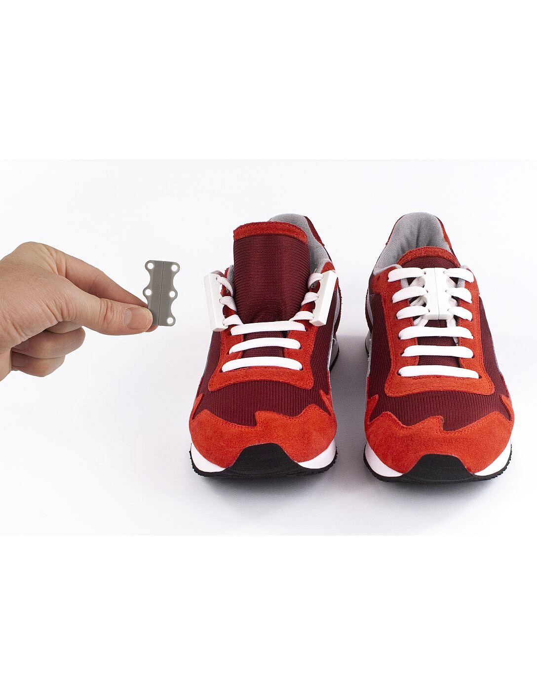 Red Shoes Hand.psd pdf