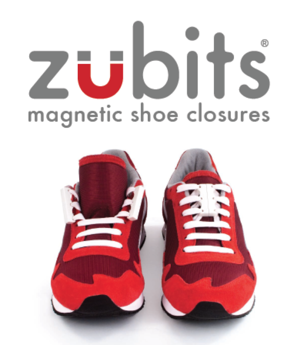 Zubits Red shoe